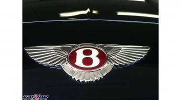 BENTLY GT V8 02