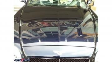 BENTLY GT V8 03