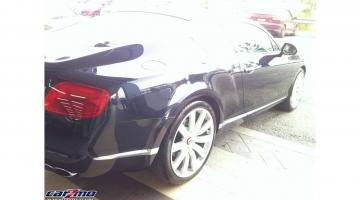 BENTLY GT V8 07