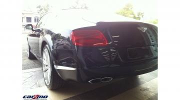 BENTLY GT V8 08