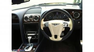 BENTLY GT V8 10