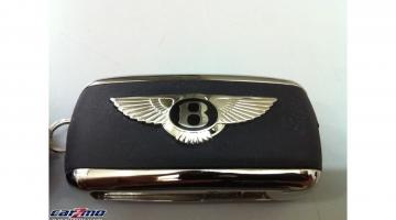 BENTLY GT V8 11