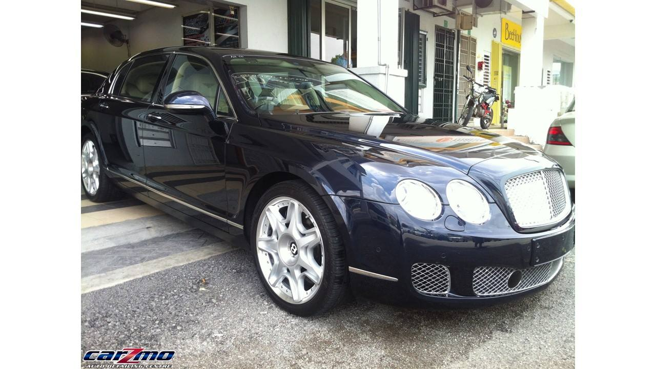 Gallery carzmo auto detailing centre malaysia car coating services bently 02 voltagebd Image collections
