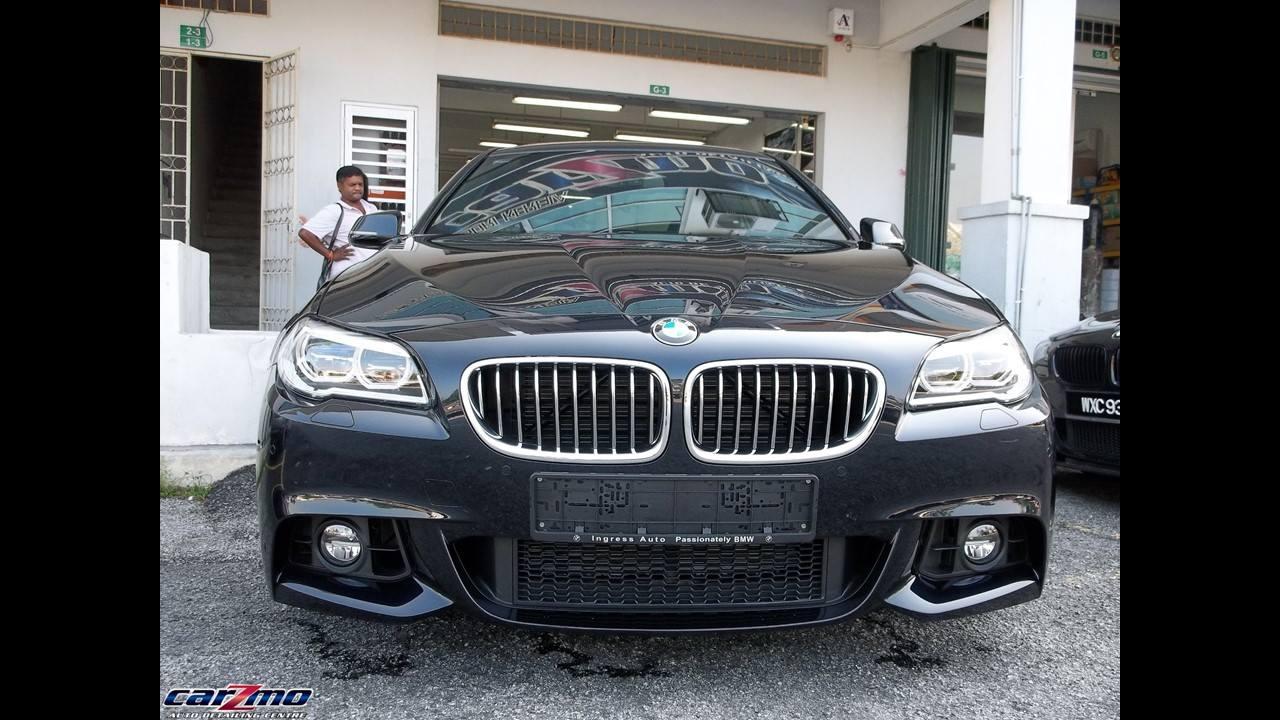 BMW 528I F10 01