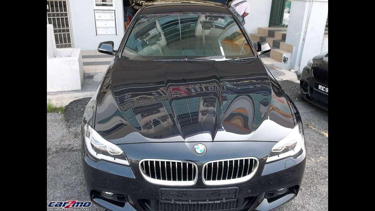 BMW 528I F10 02