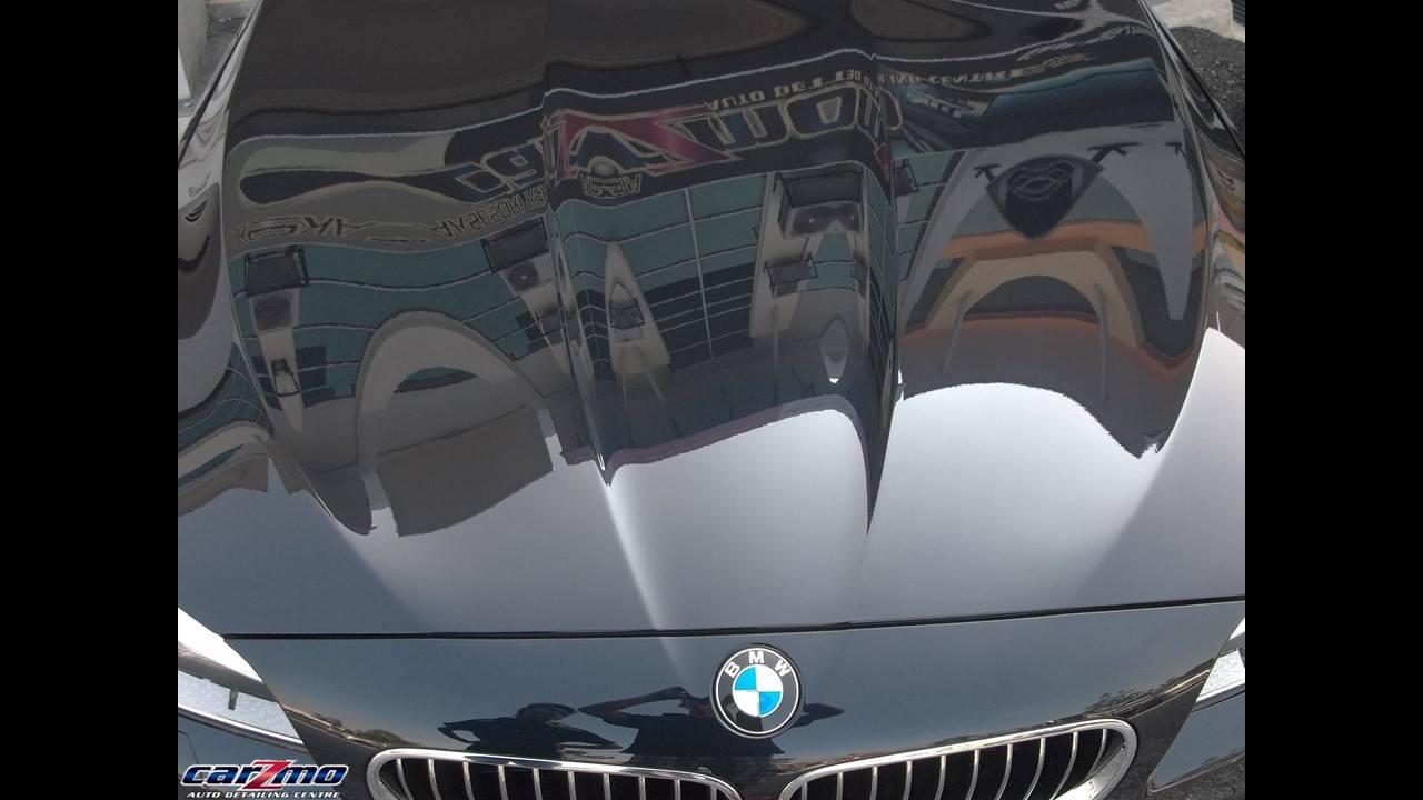 BMW 528I F10 03