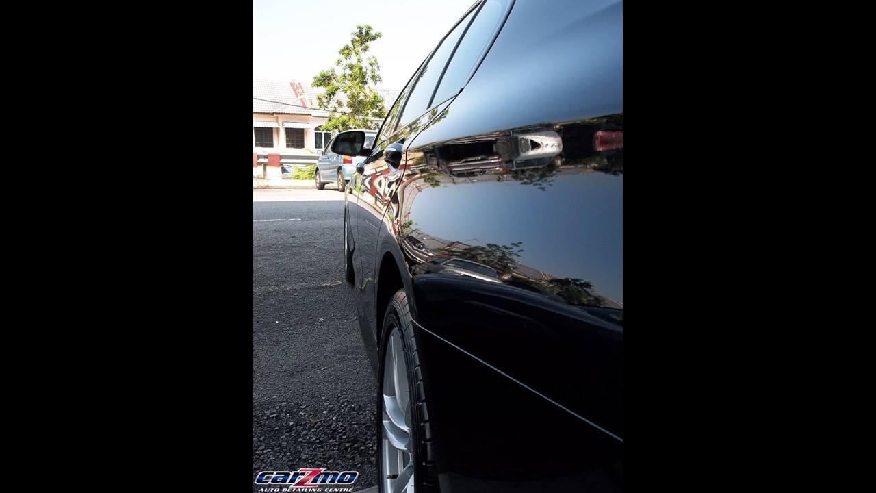 BMW 528I F10 08