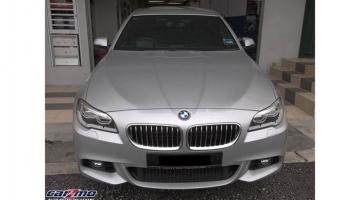 BMW 5SERIES F10 01