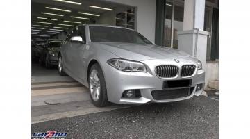 BMW 5SERIES F10 02