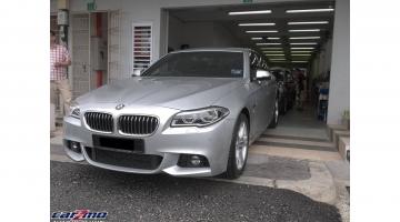 BMW 5SERIES F10 03