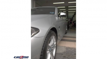 BMW 5SERIES F10 05