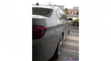 BMW 5SERIES F10 06