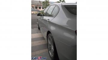 BMW 5SERIES F10 07