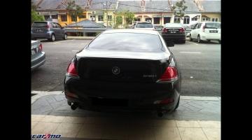 BMW 630I 04