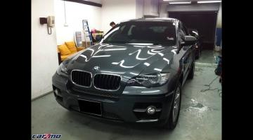 BMW X6 01