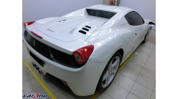Ferrari 458 spider 05