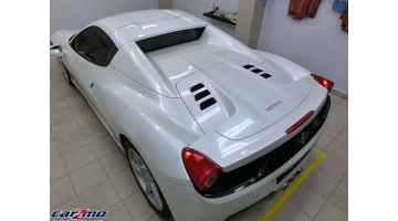 Ferrari 458 spider 07
