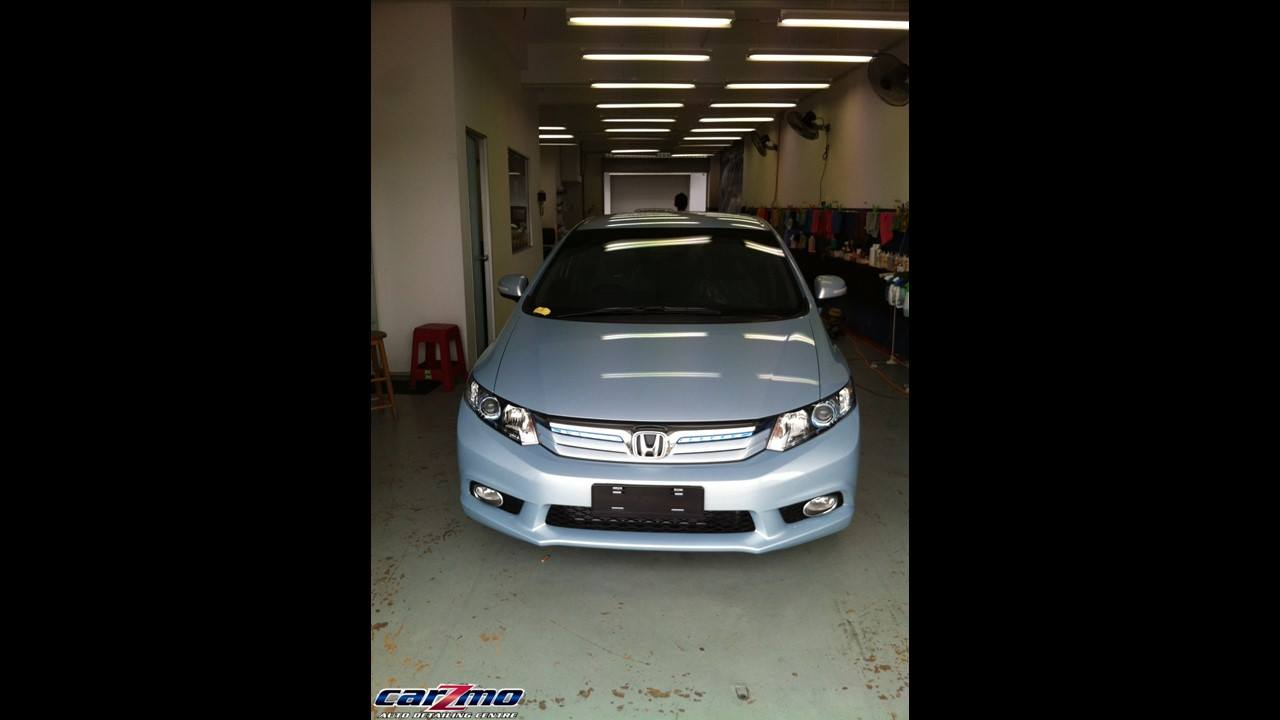 Gallery Carzmo Auto Detailing Centre Malaysia Car