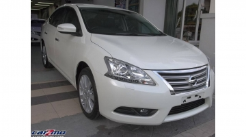 NISSAN SYLPHY 02