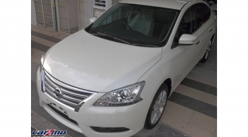 NISSAN SYLPHY 06