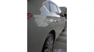 NISSAN SYLPHY 07