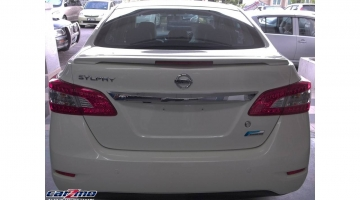NISSAN SYLPHY 10