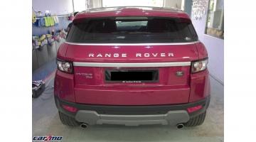 RANGE ROVER EVOQUE 04