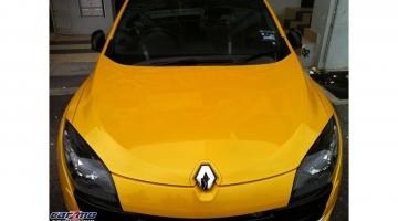 RENAULT MEGANE RS 04